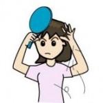 女性の薄毛、主な原因は加齢だが病気の場合も