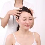 頭皮が固いと薄毛になりやすいのか?