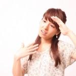 汗のベタつきや臭い・・・汗の種類と改善策