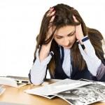 頭皮が炎症をおこす4つの原因