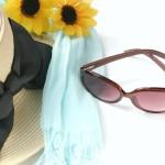 頭皮の日焼けに注意!!5月からの紫外線(UV)対策